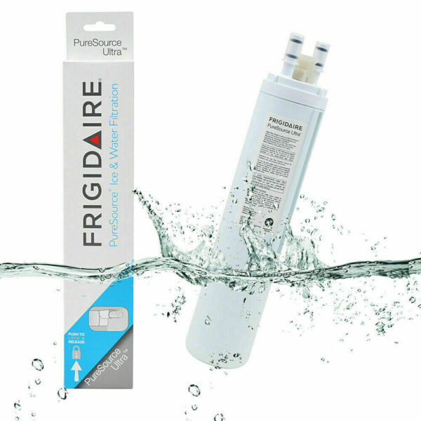 1 Count Frigidaire ULTRAWF Ultra 241791601 Pure Source Water Filter Brand New $15.35