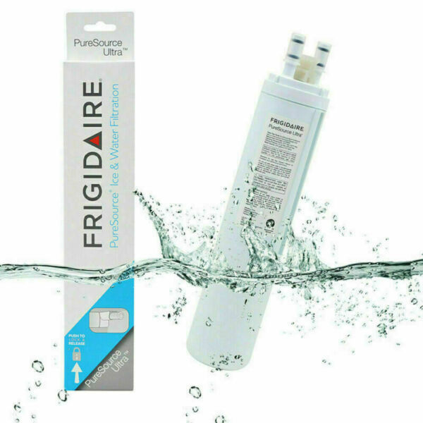 ULTRAWF Frigidaire Ultra Pure Source 241791601 Refrigerator Water Filter1Count $15.69