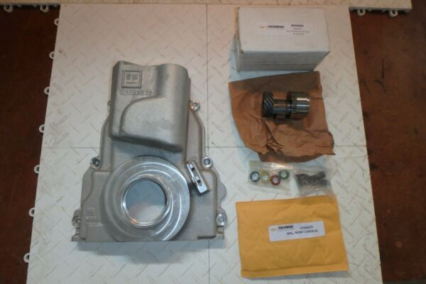 GM Performance Parts 88958679 Front Distributor Drive Cover; For Chevy LS NEW $574.95