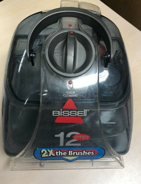 Bissell 2X Pro Heat Water Tank Lid and bladder Used GENUINE $18.00