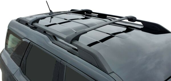 BrightLines Crossbars Luggage Roof Racks Compatible For 2021 Ford Bronco Sport $99.99