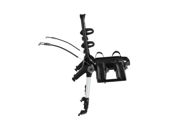 Thule Rear Rack Carrier Bicycle Outway 993 for Vehicles Loud List VW Volvo $505.93