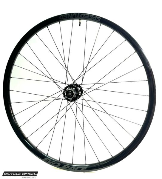 Carbon Speed Tuned Evo Race 29er MTB Front Wheel Only Speed Tuned Hub $245.99
