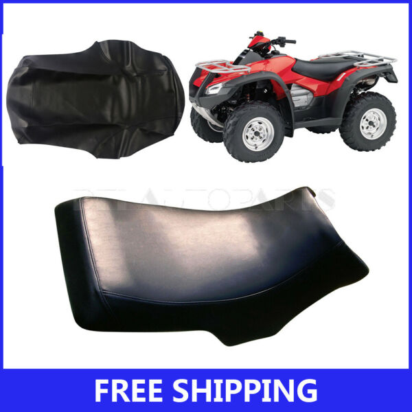 fit Yamaha Moto 4 Seat Cover Fit for Model 225 250 285 350 350ER YMF Black Cover $23.00