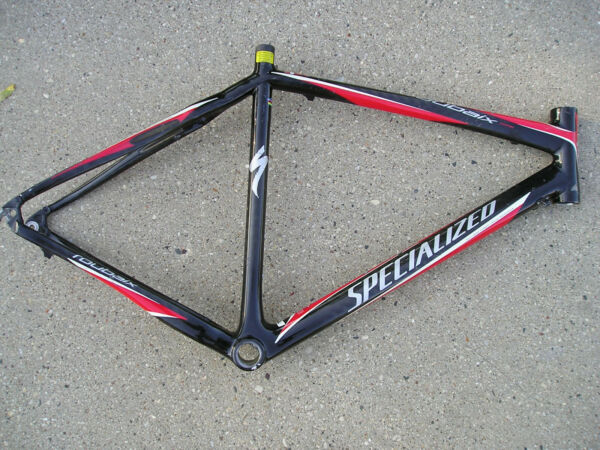 Specialized Roubaix Carbon Frame Only DAMAGED $299.00