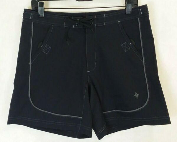 SPECIALIZED Mountain Bike Cycling Shorts WOMENS Small Black $18.95