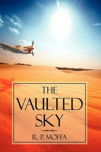 Vaulted Sky by Moffa R. P. English Paperback Book Free Shipping