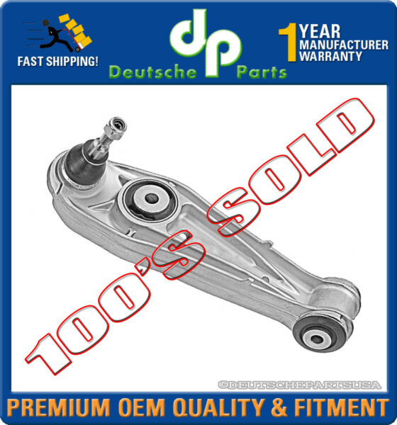 PORSCHE 911 996 986 BOXSTER FRONT REAR Lower Control ARM arms ball joint joints