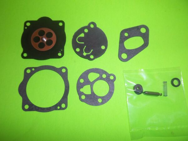 NEW REBUILD KIT FITS STIHL FS80VE FS80AVE WITH TK CARBURETORS
