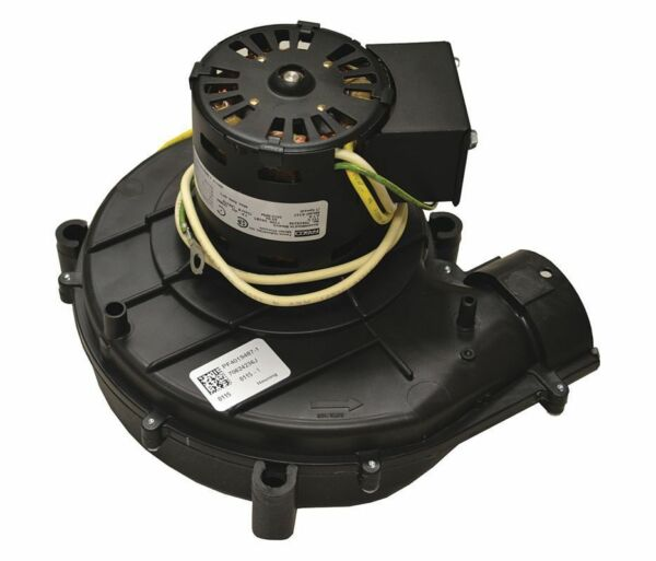 York Furnace Draft Inducer Blower (024-25007-000 024-25007-000) 115V Fasco A137