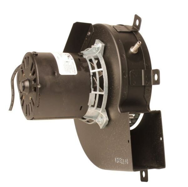 Williamson Furnace Draft Inducer Blower 115 Volts Fasco # A080