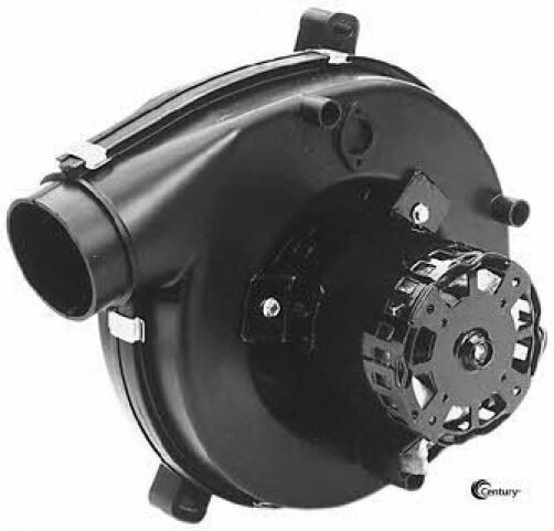 Consolidated Industries Furnace Blower 115V  (JA1N107 490950 4246100) # D9619