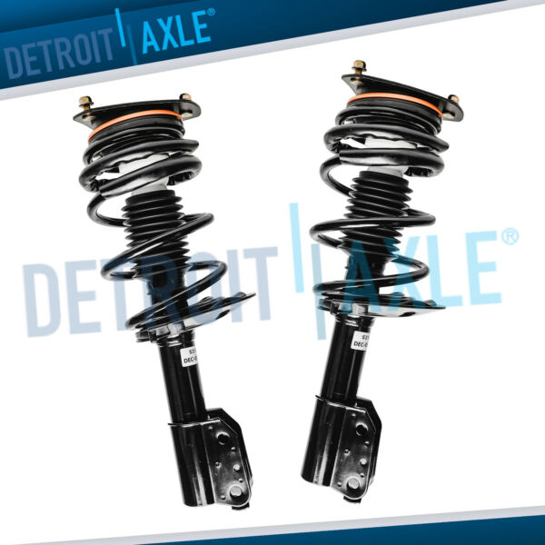 Chevy Impala Monte Carlo Complete Strut Assembly Fits Both Front Left amp; Right