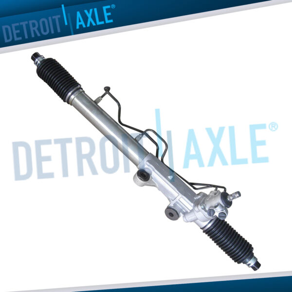 Complete Power Steering Rack and Pinion for Toyota 4Runner Tacoma 2WD 4x4 $195.99