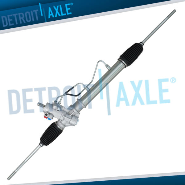 Complete Power Steering Rack amp; Pinion Assembly BMW 318i 325i 330Ci 318iS M3 Z3 $169.19