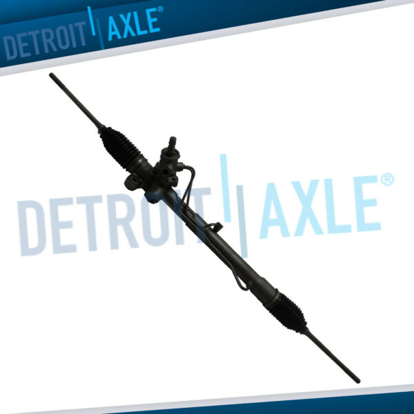 Complete Power Steering Rack and Pinion Assembly for Scion XA XB amp; Toyota Echo $100.69