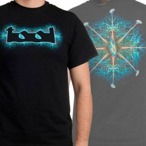DEF LEPPARD T Shirt Vintage Union Jack Logo Distressed New Authentic S XL