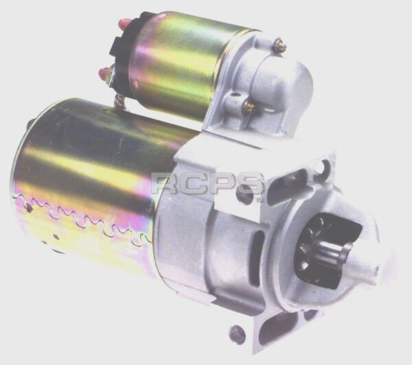 NEW STARTER FOR CUB CADET TORO STEINER RAMROD MOWERS LOADER TRACTORS 6744
