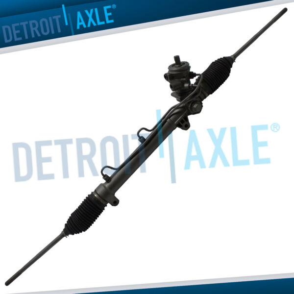 Complete Power Steering Rack and Pinion Assembly for SATURN SC SL SW1 SW2 $85.45