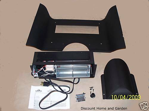 Napoleon Fireplace Blower Fan for Wood Stoves EP63 $289.99