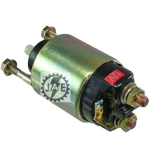 New ELECTRIC STARTER SOLENOID for Kohler 52 435 02  52 435 02-S 5243502