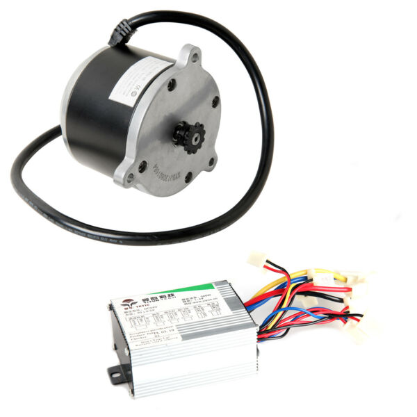 450W Electric Motor Currie XYD-6B for IZIP eZIP Schwinn Mongoose GT scooter