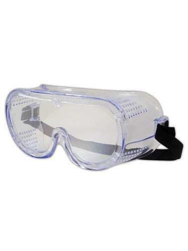 Saftey Goggle Eye Protection Vented