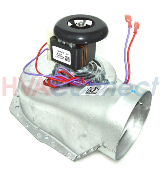 Goodman Amana Furnace Draft Inducer Motor 0131G00000PS