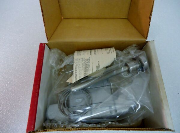 Robertshaw 4200 402 FDTS Z75009 30 Commercial Gas Thermostat Uni Line NOS $148.95