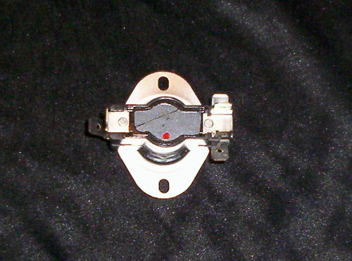 # 626458 Nordyne Intertherm Miller Electric Furnace Limit 190 deg OEM Part