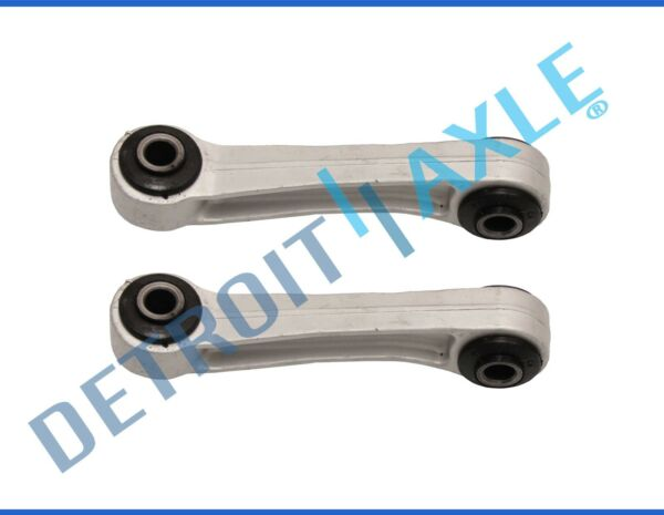 Pair (2) NEW Rear Stabilizer Sway Bar Link for Cadillac Deville Eldorado Seville