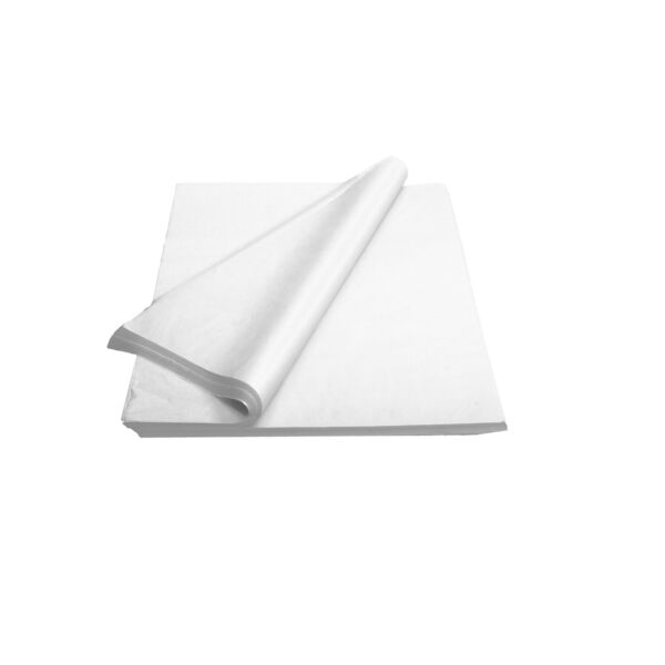 White Tissue Paper 960 Sheets 20quot; x 15quot; Brand New Free Shipping