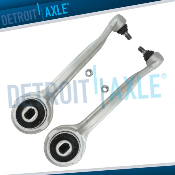 Front Lower Control Arms wBall Joints FORWARD for Mercedes Benz C230 C240 C280