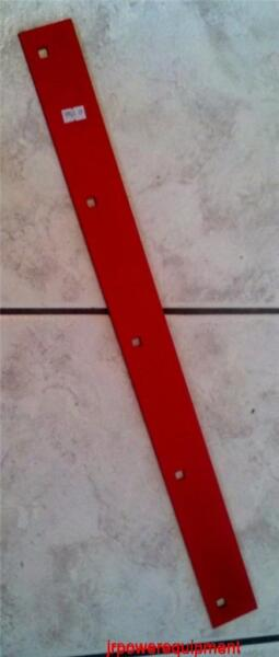 Ariens 24quot; Scraper Bar Replaces 01016400 01016459 NEW FREE PRIORITY SHIPPING