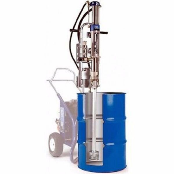 Graco 55 Gallon Direct Immersion Kit For GH733 GH833 & GH933 287843