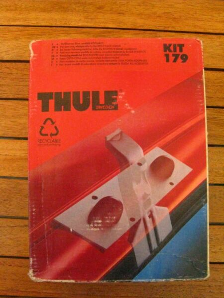 *NEW* THULE RACK FIT KIT # 179 for use with JEEP GRAND CHEROKEE 92 C $19.99