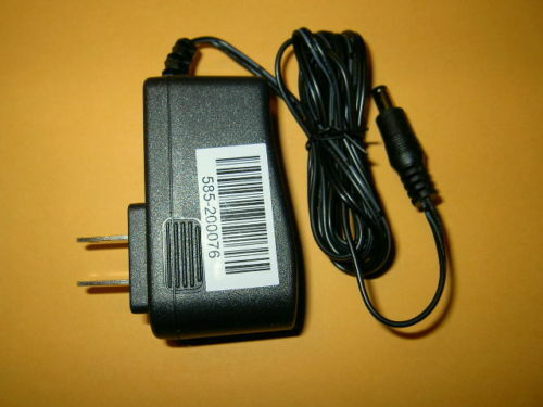 New AC Adapter,Power supply For MAudio,M Audio 9 volt models