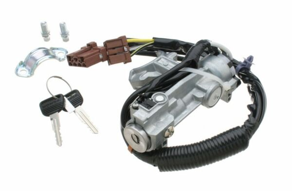 Ignition Starter Switch Aftermarket for Honda Civic del Sol w Manual Trans $186.47