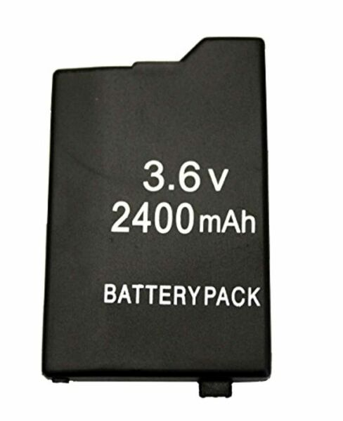 Replacement Battery For Sony PSP 2000 And 3000 By Mars Devices PSP-2000 5Z