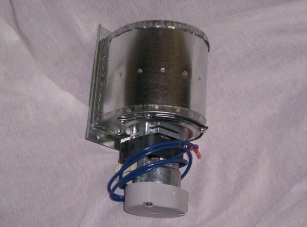 # 7990-6451 Coleman  Evcon Gas Furnace Inducer Draft Motor Assy. Factory Part