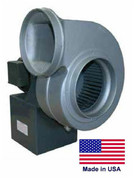 CENTRIFUGAL BLOWER Industrial - 7-78