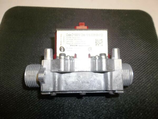 DUNKIRK BD710089606V GAS VALVE FOR CONDENSING WALL MOUNTED GAS BOILERS $139.50