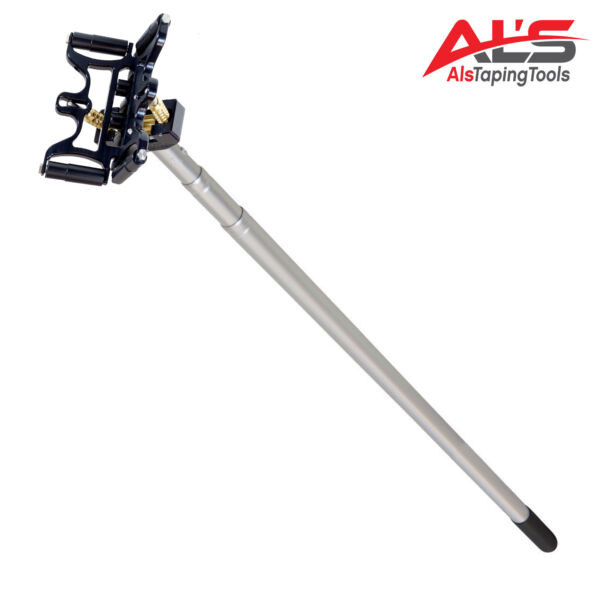 Columbia Drywall Corner Cobra with 3-8 ft Extendable Handle