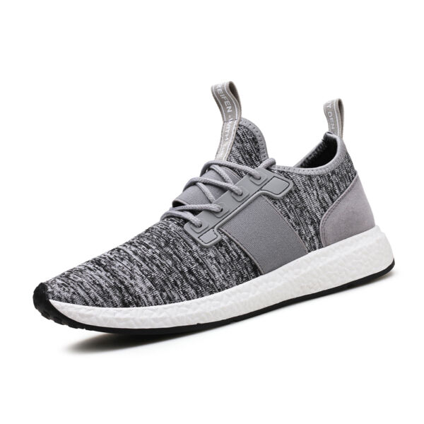 Men Running Shoes Casual Sport Sneakers Jogging Homme Walking Shoes Cheap Shoes