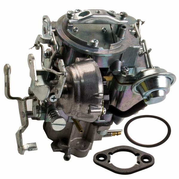 1 Barrel Carburetor Fit Chevrolet Chevy GMC V6 6CYL 4.1L 250 4.8L 292 Engine $70.50