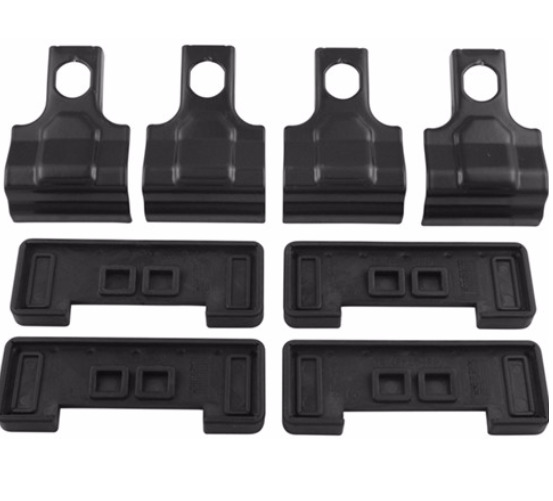 THULE Roof Rack Fit Kit for Traverse Foot Packs For 480 amp; 480R Only KIT # 1068 $119.99