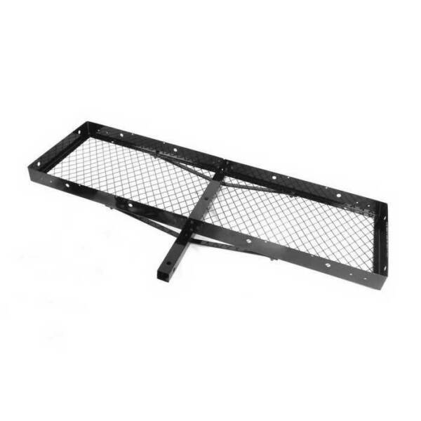 Smittybilt 20quot; x 60quot; Receiver Rack for 2quot; Receiver Black $86.93