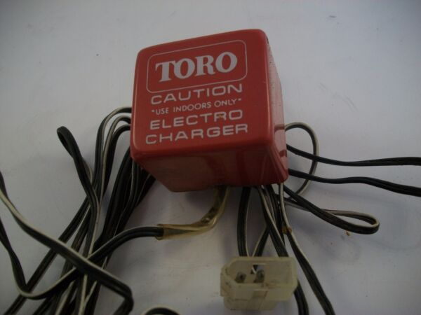 Toro Replacement Part Charger 5 9680