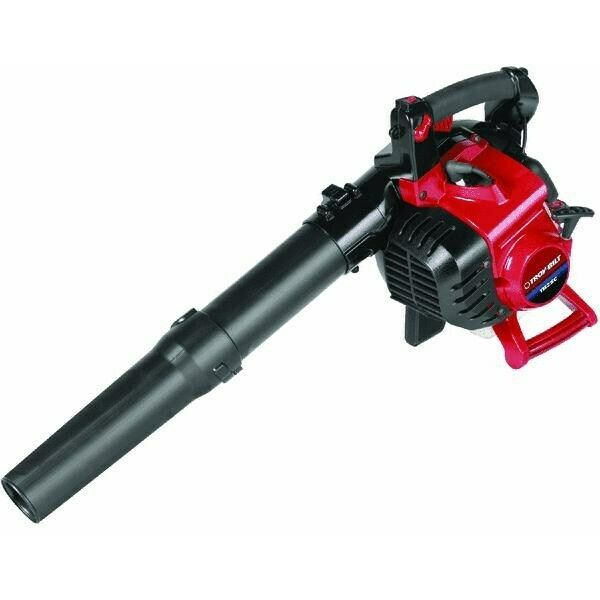 Troy Bilt TB2BVEC Gas Blower And VacNo 41AS2BVG766 Mtd Southwest