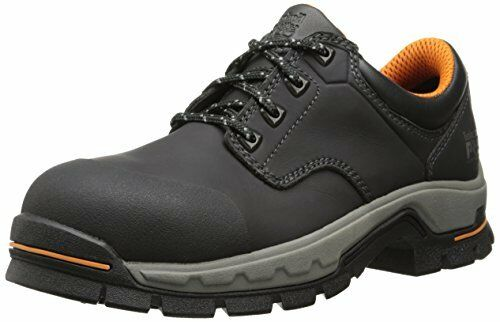 Timberland PRO Mens Stockdale Grip Max OX Alloy Toe Work and Hunt Boot $130.79
